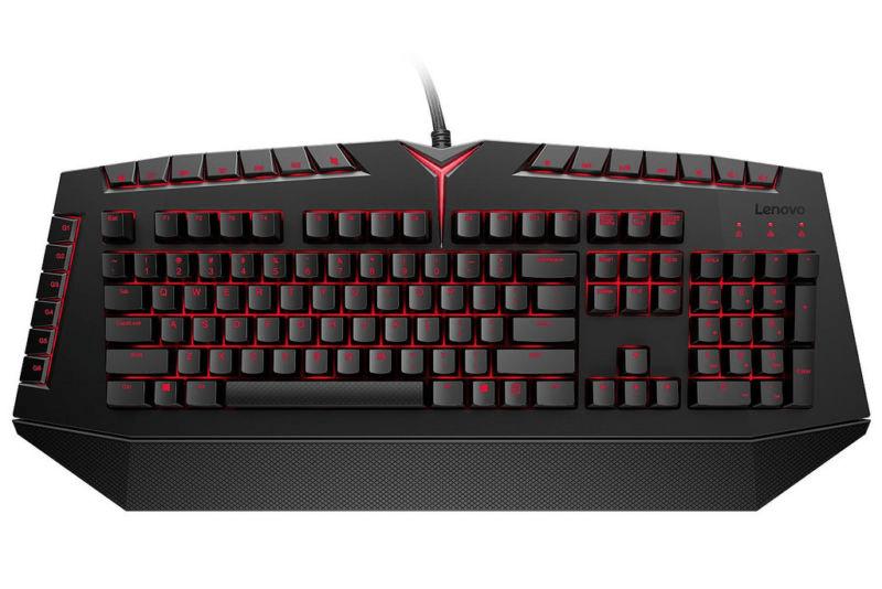 Lenovo Y Gaming Mechanical Switch Keyboard