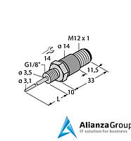Датчик температуры TURCK TP-103A-G1/8-H1141-L013