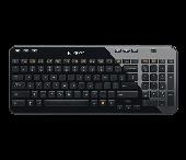 Клавиатура беспроводная Logitech K360