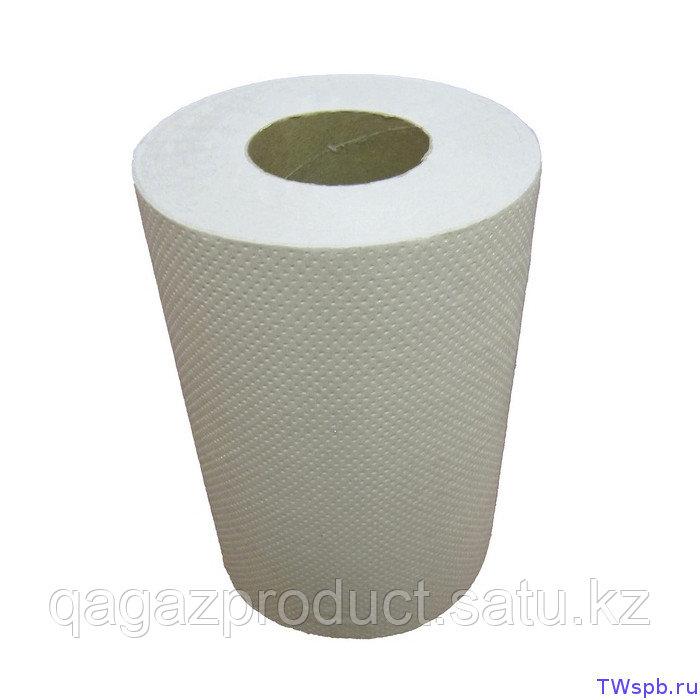 Бумажные полотенца центральной вытяжкой Reflex 140 м.
