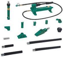 Набор гидроинструмента (4т односкоростной), 18 предметов AE010020