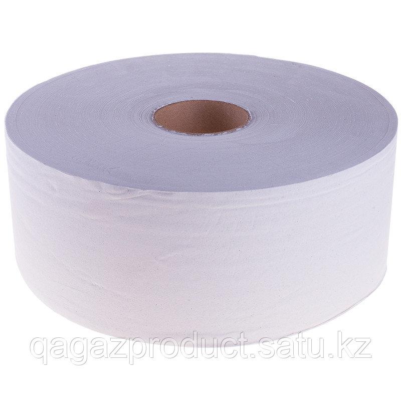 Туалетная бумага Белая 200м.
