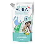Жидкое мыло AURA BIO Олива и сок Алоэ 500 мл