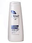 Шампунь Dove Hair Therapy 250мл. (Дав шампунь новинка  интенсивное восстановление 12*250мл)