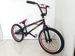 Велосипед Trinx Bmx S200. Для новичков!