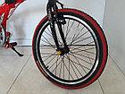 Складной легкий велосипед Alton 20 колеса, фото 5