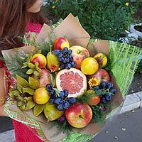 Букет из фруктов в Павлодаре