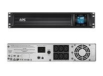ИБП APC SMC2000I-2U (SMC2000I-2U)
