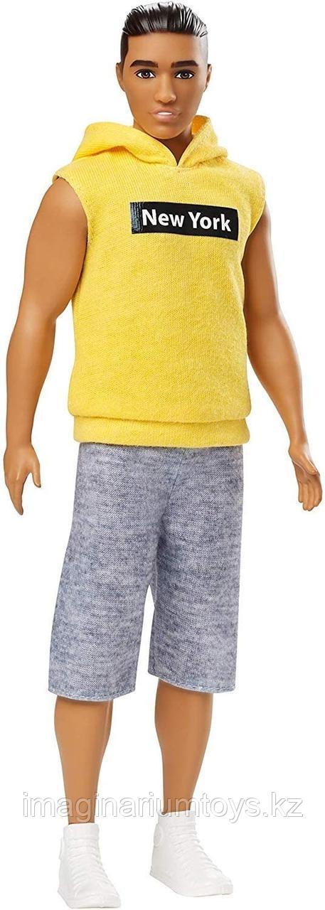 Кен кукла спортсмен Barbie Ken