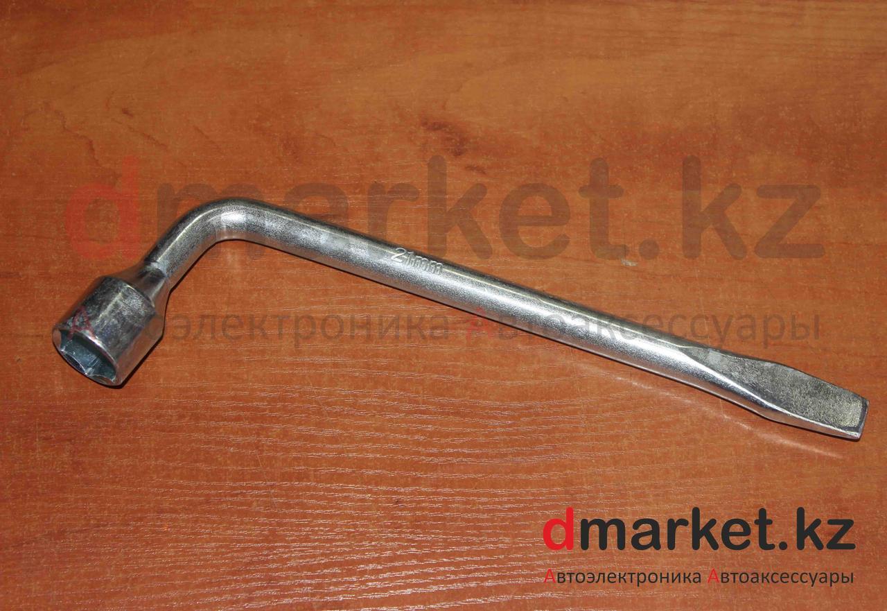 Ключ баллонный 21 мм