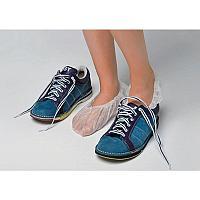 Бахилы для обуви (боулинга) (размер L, пл. 15) (авт)