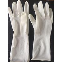 Перчатки хирургические стерильные неопудренный латекс размер 7.5 Biohandix PF