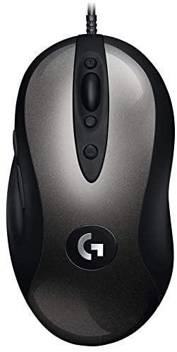Мышь Logitech G MX518