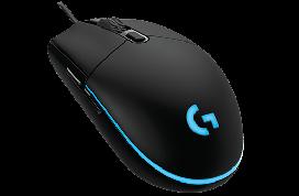 Мышь игровая Logitech G102 Prodigy