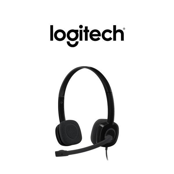 Гарнитура Logitech H151