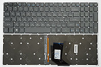 Клавиатура для ноутбука Acer Aspire Predator Helios 300 с подсветкой RU