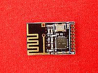 Беспроводной модуль NRF24L01+ 2.4GHz (SI8R01) шаг 1.27