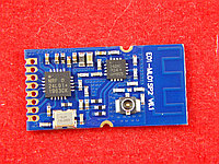 Радиомодуль nRF24L01+ E01-ML01SP2