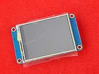 Nextion NX3224T024 - 2.4' TFT LCD Интеллектуальный Сенсорный Дисплей