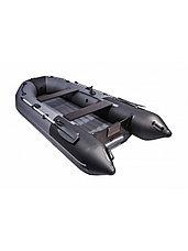 Лодка ПВХ ТАЙМЕНЬ NX 2900 НДНД графит/черный, фото 3