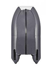 Лодка ПВХ Таймень LX 3200 СК графит/светло-серый, фото 2