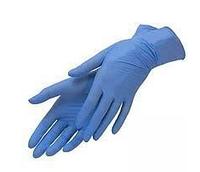 Медицинские перчатки, фото 1