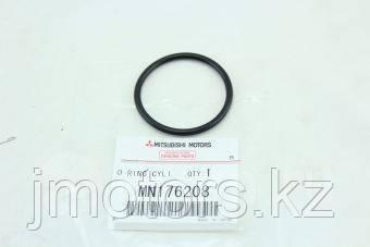 Кольцо Уплотнительное заглушки Mitsubishi mn176208