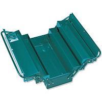 (CPR-3DH2) Ящик для инструментов с 3-ех полочный, портативный 470*220*350 мм C-3DH2