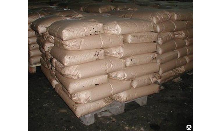 Мастика битумная по 30 кг в мешке