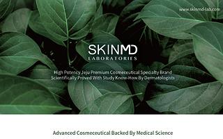 Профессиональная косметика для домашнего использования SkinMD