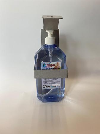 Дозирующее устройство для антисептических средств с локтевым приводом, фото 2