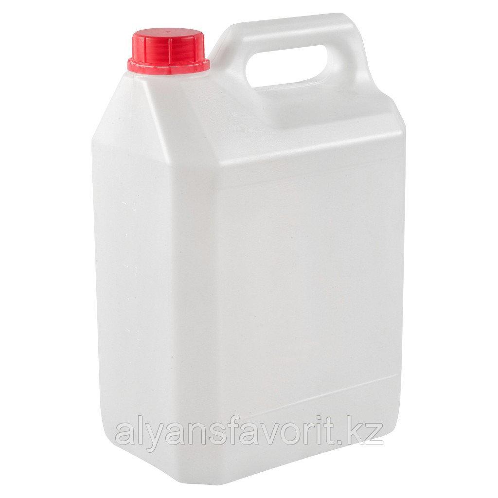 Биоклин- кислотный концентрат для мытья после строительства и ремонта. 5 литров.