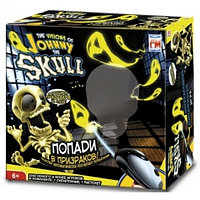Интерактивная Игра Стрелялка Jonny Skull