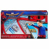 Spider-man Игровой набор паутинные крылья Игрушка Hasbro