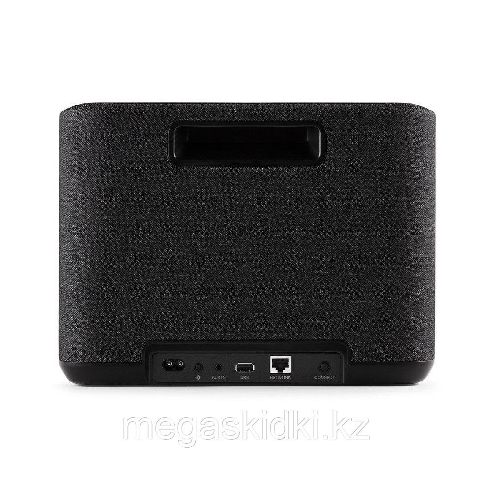Беспроводная Hi-Fi акустика DENON HOME 250 черный - фото 3