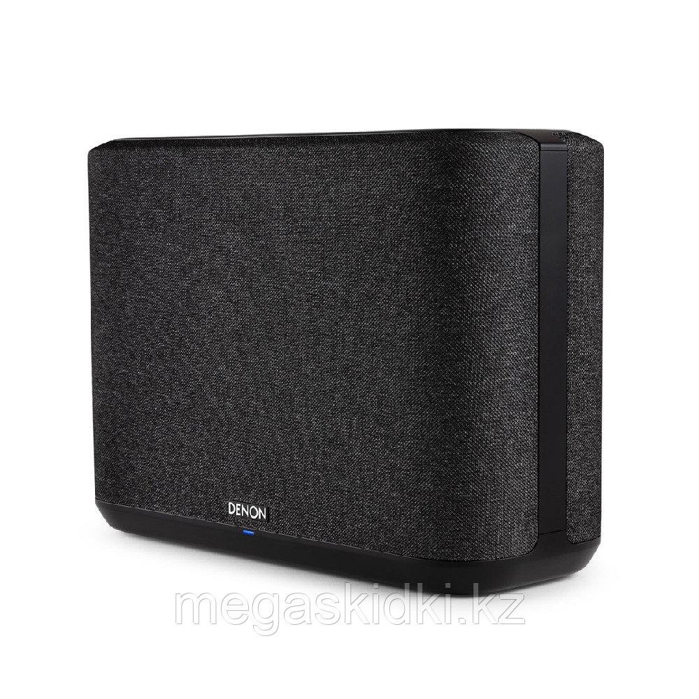 Беспроводная Hi-Fi акустика DENON HOME 250 черный - фото 4