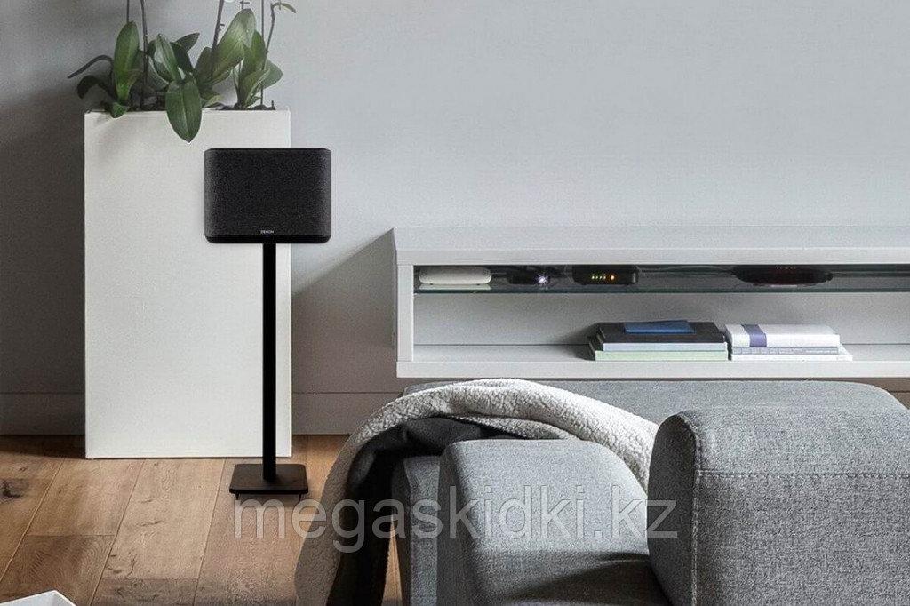 Беспроводная Hi-Fi акустика DENON HOME 250 черный - фото 5