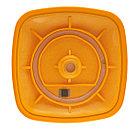 Контрольная RFID метка VGL Патруль 3, жёлтая, фото 2