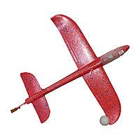 Игрушка самолет.