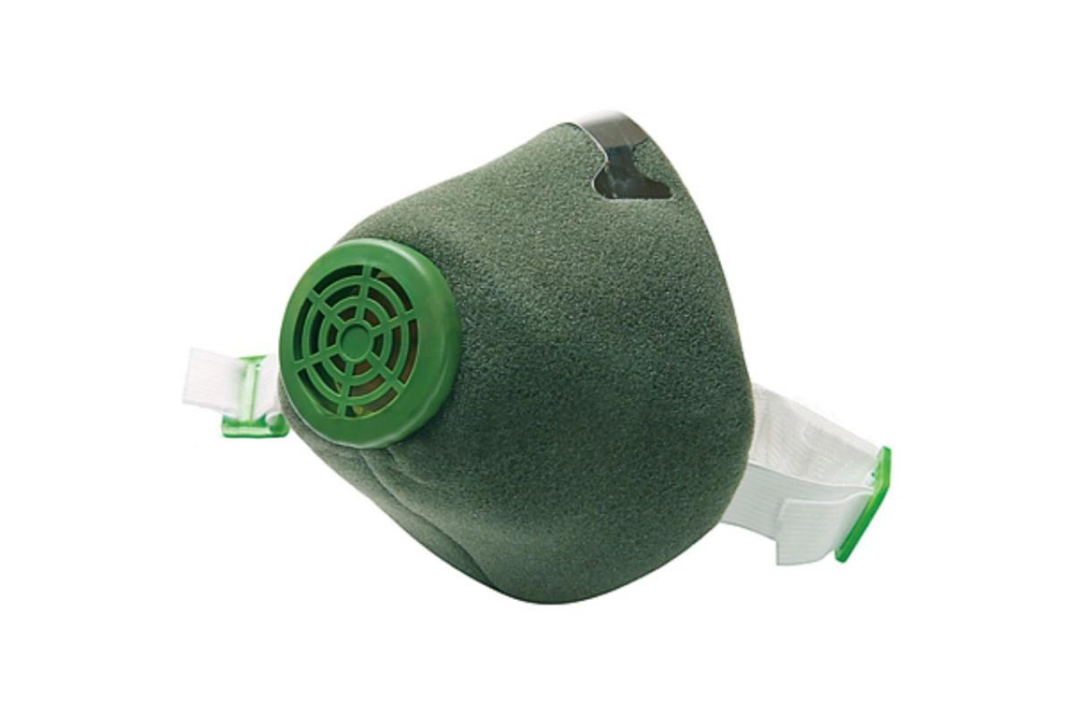 Полумаска  (респиратор) У-2К