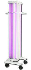 Облучатель бактерицидный передвижной ОБНП