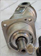 Гидромотор 210.16.11.00 аксиально-поршневой нерегулируемый реверсивный, шпоночный вал