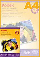 Фотобумага KODAK Premium Photo 10x15/100/230г/м (5740-812)(40)