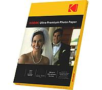 Фотобумага атласная KODAK Photo RSP Satin 10x15/100/260г/м (9891-020) (40)
