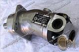 Гидромотор 210.16.12.00 аксиально-поршневой нерегулируемый реверсивный шпоночный вал, фото 4