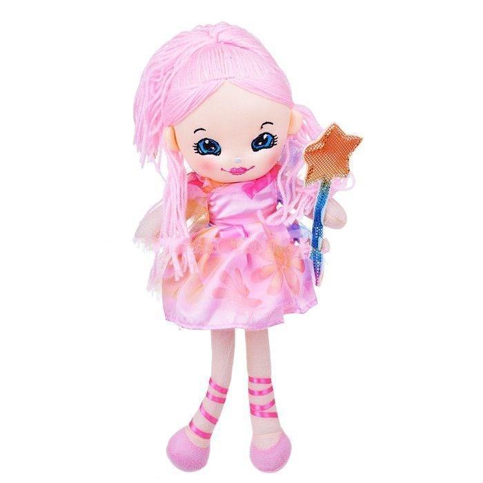 Кукла Фея 35 см 30-ВАС7962