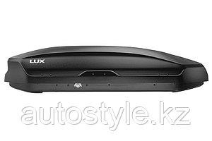 Бокс LUX TAVR 175 черный матовый 450L