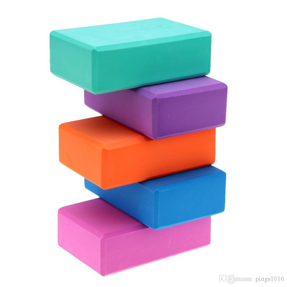 Кирпич (блоки )для йоги
