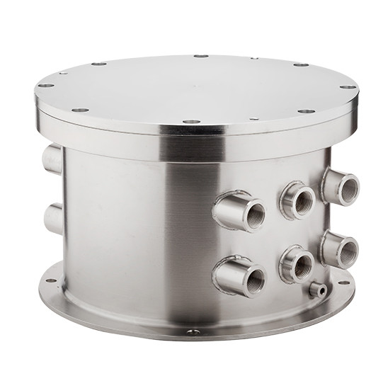 ККВ-07е-Ех-Р4 Коробка коммутационная взрывозащищенная