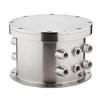 ККВ-07е-Ех-Р4 Коробка коммутационная взрывозащищенная, фото 1